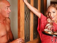 Smith, Khloe Hart in American Tranny #04,  Scene #04 porn tube video
