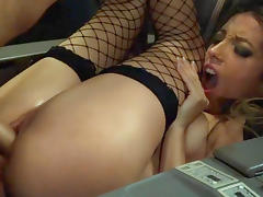 Bathroom, Anal, Ass, Ass Licking, Ass To Mouth, Assfucking