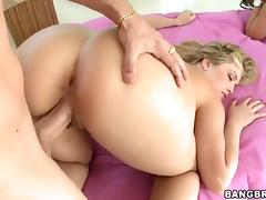 Alexis Texas & Liz - Ass Parade
