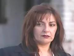 Italian, Italian, Kissing, Vintage, 1990, French Teen