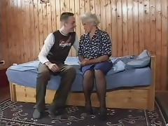 Granny Norma 4