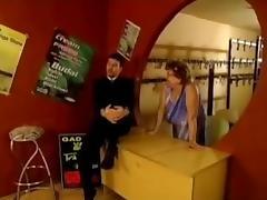 Fat Granny porn tube video