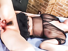Horny Japanese chick in Best JAV uncensored Blowjob scene porn tube video