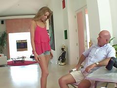Legs, Blonde, Couple, Hardcore, HD, Legs
