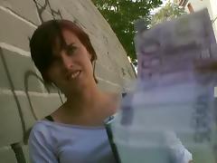PUTA LOCURA Spanish Teen needs quick cash porn tube video