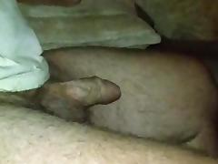 BigTBodyBuilder Gets Blowjob - Cums in My Mouth