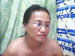 Filipina 4 porn tube video