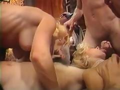 Retro Group Fucking porn tube video