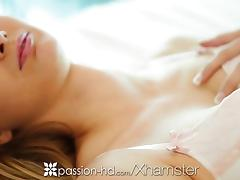 Passion-HD - Johnny gets hard with Sophia Wilde's wet pussy