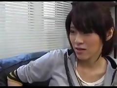 Sexy Japanese Girl 1 porn tube video