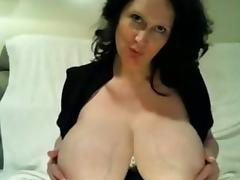 Goddess HuCow Anna porn tube video