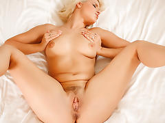 Anikka Albrite in Sex Drive - PassionHD Video