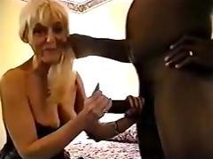 blonde wife huge black cock porn tube video