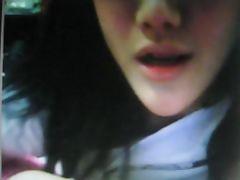 Armenian webcam girl