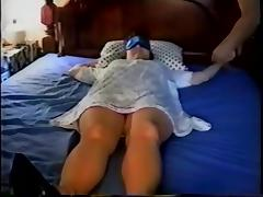 Debbie and Stephanie porn tube video