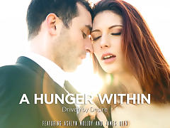 Ashlyn Molloy & James Deen in A Hunger Within Video tube porn video