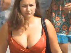 Big Tits, Big Tits, Boobs, Hidden, Tits, Candid