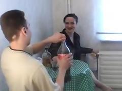 Russian Mature 1 tube porn video