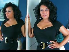Donna Ambrose AKA Danica Collins - Mirror image tube porn video