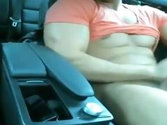 Car Jacked Off 10 porn tube video
