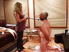 One Choice Master or sissy tube porn video