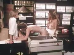classic mature milf office sex