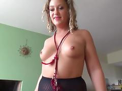 Sexy Amanda loves to Doggy Style porn tube video