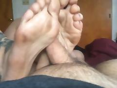 Feet, Feet, Fetish