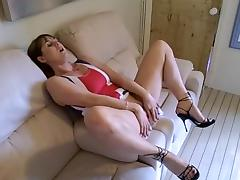 Husband and wife afternoon fun porn tube video