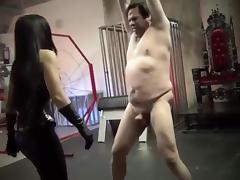 Femdom, BDSM, Femdom, Mistress, Ballbusting, Ball Kicking