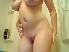 Bathing, Amateur, Bath, Bathing, Bathroom, Shower