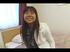 Japanese obedient girl. Amateur ver.91