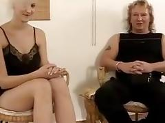 Audition, Anal, Assfucking, Audition, Casting, German