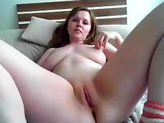 cassandra191 non-professional clip on 06/22/2015 from chaturbate porn tube video