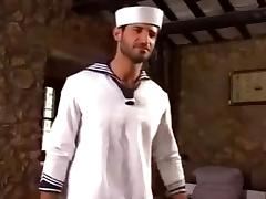 The Sailor tube porn video