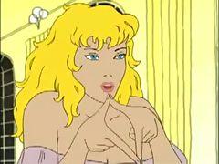 Milo Manara Le Parfum de l'invisible tube porn video