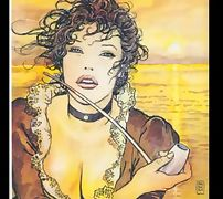 Milo Manara Erotic Cartoons tube porn video