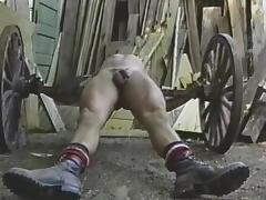 BDSM, BDSM, Slave