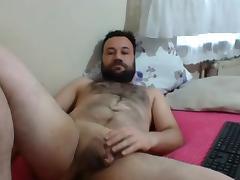 Masturbating Turkey-Mehmet Kapikule porn tube video