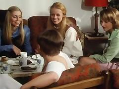 Classic, Classic, German, Softcore, Vintage, 1970