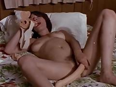 Ride a Cock - 1973 tube porn video