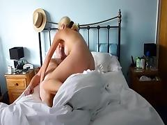 another cowgirl video porn tube video