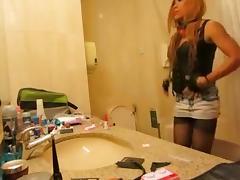 Asian Satanic Sissy Poppers Bitch Orgasmic Self Pleasure 3 porn tube video