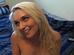 Caught, Amateur, Blonde, Caught, Girlfriend, Hardcore