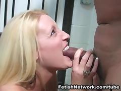 FetishNetwork Video: Sunny 1 Frankie