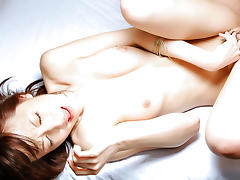 Exotic Japanese chick Arisa Kanno in Horny JAV uncensored Cumshots clip porn tube video