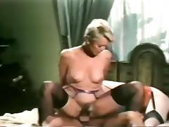 Juliet Anderson FFM porn tube video
