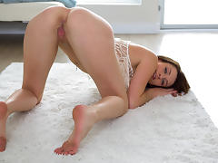 Aspen Ora inDeeper Throat - PassionHD Video porn tube video