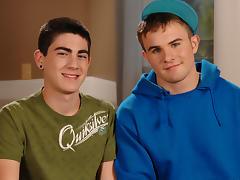 Rad Mathews & Ryan Middleton in FleshJack Friends XXX Video