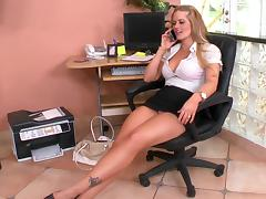 free Office porn videos
